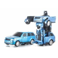 Hračka G21 R/C robot Blue Vader