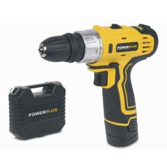Aku šroubovák Powerplus POWX0041LI