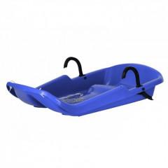 Boby TWISTER PLASTKON modrá 80x40x16cm