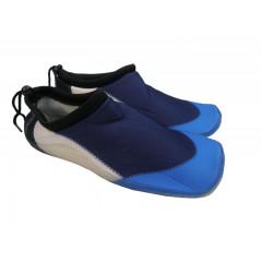 Boty do vody AQUA SURFING - 44 - velikost 44 tmmo