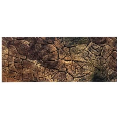 3D pozadí do akvária 120x50 cm SLIM DIVERSA