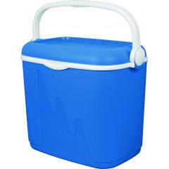 Curver chladící box, modrý, 32l