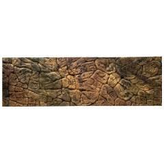 3D pozadí do akvária 150x50 cm SLIM DIVERSA
