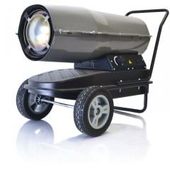 Ohřívač olejový GD 30 TI