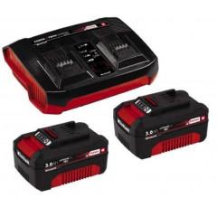 Sada Einhell Starter-Kit DUO Power-X-Change