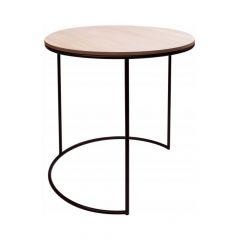 Konferenční stolek 35x41 cm SPRINGOS OREO