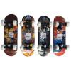 Skateboard SPARTAN MINI BOARD je určen pro malé začínající skateboardisty a je ideální pro rekreační jizdu ve městě nebo ve skateparcích.