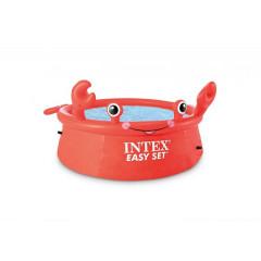 Bazén Intex Happy Crab Easy 183 x 51 cm