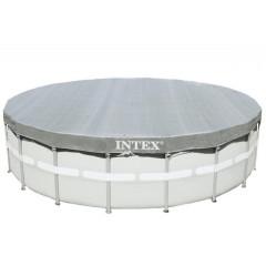 Bazénová plachta Intex DE-LUXE 28040 4,88m