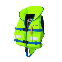 Plovací vesta Baby - M, zelená