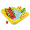 Hrací centrum INTEX 57158 FRUITY PLAY CENTERJe nafukovací hrací centrum sovocným motivem. Hrací centrum se pyšní vším, co Vaše dítě ...