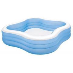 Bazén INTEX 57495 nafukovací 229 x 229 cm doprodej