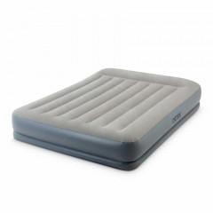Nafukovací postel Intex 64118 MID RISE AIRBED QUEEN 152x203x30 cm