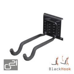 Závěsný systém G21 BlackHook spoon 7,5 x 9,5 x 20,5 cm