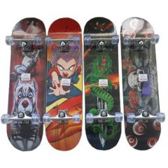 Skateboard SPARTAN SUPER BOARD