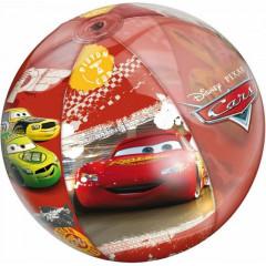 Nafukovací plážový míč MONDO CARS 50cm