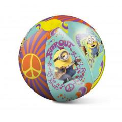 Nafukovací plážový míč MONDO MINIONS