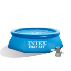 Bazén Intex Easy 305 x 76 cm s filtrací 28602