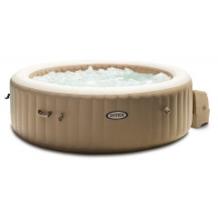 Vířivka Intex 28428 Purespa Bubble Massage HWS1100(pro 6 os)