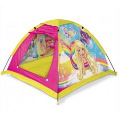 Dětský stan MONDO Barbie 120x120x87 cm - barbie