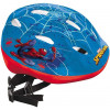 CYKLO dětská přilba na kolo MONDO SpidermanDětská přilba Spidermanje originálnípohádková přilbav modro-červeném provedení, která je ...