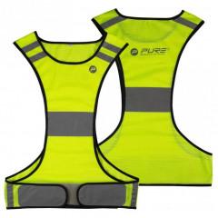 Reflexní vesta běh/cyklo P2I - M