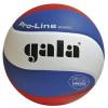 MÍČ VOLEJBALOVY GALA PRO-LINE PROFI BV5591S: MÍČ VOLEJBALOVY GALA PRO-LINE PROFI BV5591S: Inovovaný PU materiál,zlepšené letové vlastnosti,nový design míče, ...
