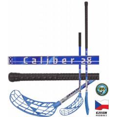 Florbalová hůl CALIBER 950 FLEX 28 - levá