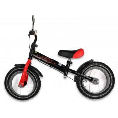 Odrážedlo Sedco Kids Race WH125B černá - černá