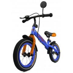 Odrážedlo Sedco Kids Race WH125B modrá - modrá
