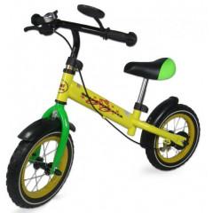 Odrážedlo Sedco Kids Race WH125B žlutá - žlutá