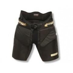 Kalhoty Hráčské OPUS GOAL pro výšku 170-180 cm doprodej - černá, M