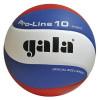 Míč Volley ProLine BV5581S: FIVB homologace, moderní design 10 panelů, inovovaný povrchový materiál. míč je vyroben z inovovaného PU materiálu speciální ...
