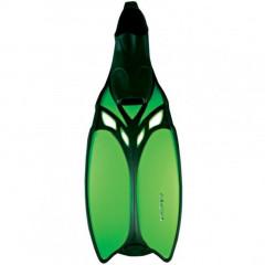 Ploutve MIGRA FINS 28-30 - zelená