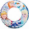 Kruh plavecký Intex Frozen Deluxe 56201Nafukovací kolo na plavání, pro děti na vodu, s motivem Ledového Království.Nafukovací plavací kolo je ...