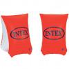 Rukávky nafukovací INTEX 58641 DELUXE 6-12Rukávky nafukovací - dvoukomorové. Dětské nafukovací plavací křidýlka jsou plavecká pomůcka pro ...