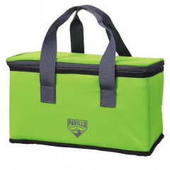 Chladící taška SPARTAN COOLER BAG 15L - zelená