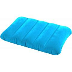 Nafukovací polštářek KIDZ INTEX 68676 - modrá