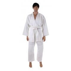 Sedco Kimono JUDO 140 + pásik (biele)