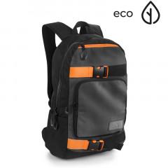 Spokey BOLZANO EKO Turistický batoh, černý