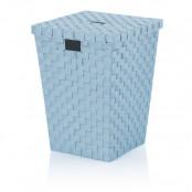 Koš na prádlo ALVARO modrá