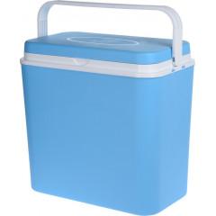Chladící box 24 litrů modrá