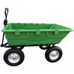 Zahradní vozík Güde GGW 500