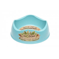Miska pro psa, BecoBowl, EKO-blue-L