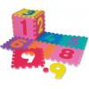 Podložka dětskáSedcoZábavná podlaha s čísly pro dětské koutky a tělocvičny. Je vhodná všude tam, kde se pohybují malé děti. Školky, školy, ...