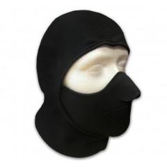 Kukla pod helmu Thermic Fleece XL-XXL - černá