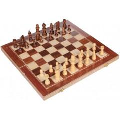 Šachy Sedco dřevěné 96 C03 39 x 39 cm
