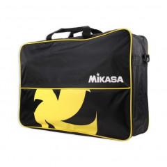 Sportovní kabela na míče MIKASA VL6C-KY - černá