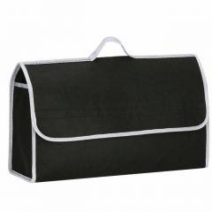 Organizér do kufru auta 50x16x31 cm černo-šedý SPRINGOS HA3125