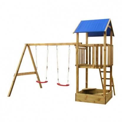 Dětské hřiště na zahradu SOBEX JANEK